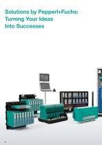Components and Solutions for Process Automation - 6