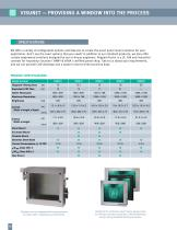 Endurance to Withstand the Environment - VisuNet Panel Mount Solutions - 10