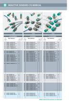 Inductive and Capacitive Sensors - 14