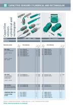 Inductive and Capacitive Sensors - 2