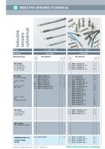 Inductive and Capacitive Sensors - 3