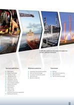 Product Information Rugged HMI for the Oil and Gas Industries - 7