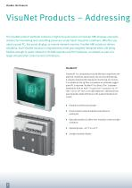 Product Information Rugged HMI for the Oil and Gas Industries - 8