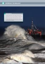 Product information Solutions for marine and offshore applications - 10