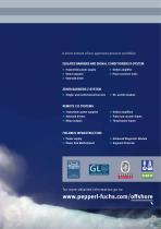 Product information Solutions for marine and offshore applications - 15