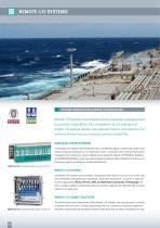 Product information Solutions for marine and offshore applications - 8