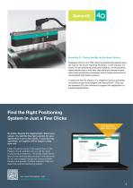 Product Overview Inductive Positioning Systems - 5