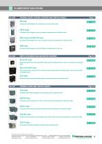 Product Overview 'Technical Data Overview Ex d Flameproof Solutions' - 5