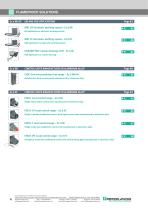 Product Overview 'Technical Data Overview Ex d Flameproof Solutions' - 6