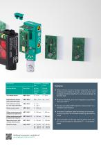 R101 Series | The new Generation of Small Photoelectric Sensors - 5