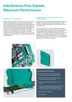 SC-System: Signal Conditioners for Industrial Automation - 2
