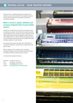 Sensors for the Printing Industry - 2