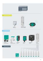 Sensors and Systems with IO-Link - 11