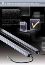 TOUCH IT, SAVE IT AUTOMATION LIGHT GRID SERIES LGS - 4