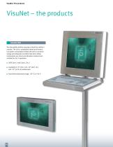VisuNet Solutions Rugged HMI For The Oil & Gas Industries - 10