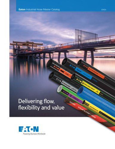 Delivering flow, flexibility and value