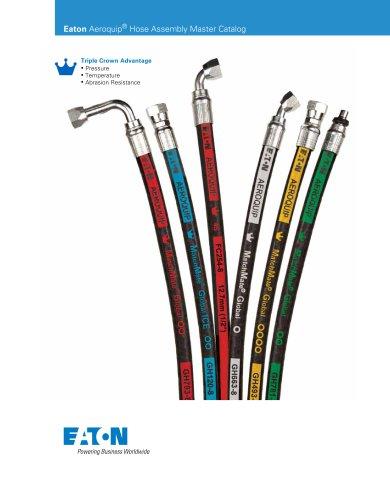 Eaton Aeroquip Master Catalog