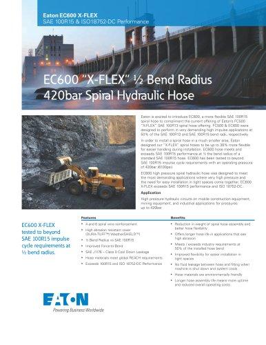 Eaton EC600 X-FLEX