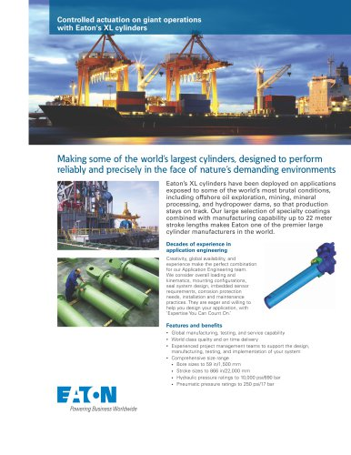 Eaton Everflex® Hose and Fittings Catalog
