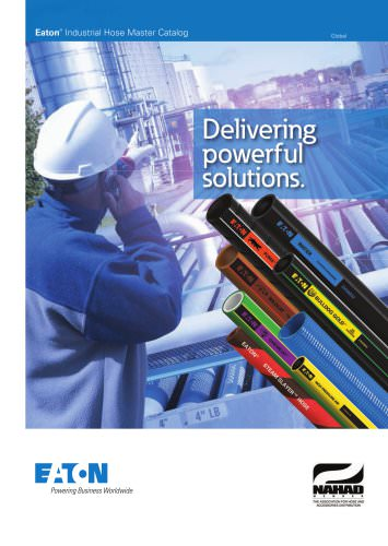 Eaton Industrial Hose Master Catalog - GLOBAL