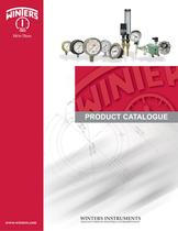 Winters Full Product Catalogue