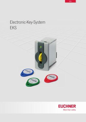 Electronic-Key-System