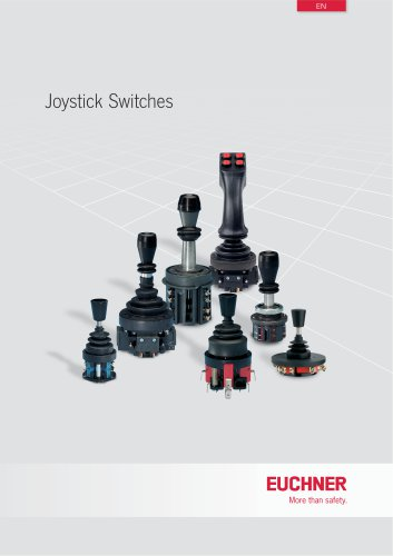 Joystick Switches