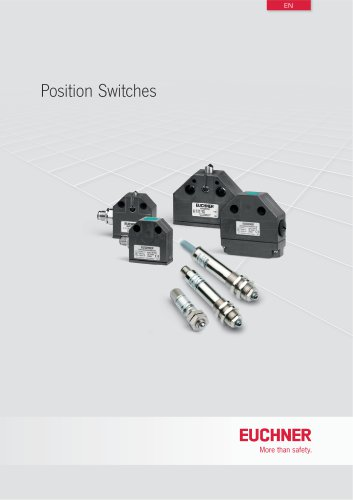Position Switches