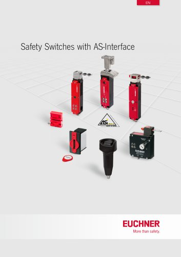 Safety Switches with AS-Interface