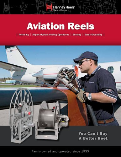Aviation Reels
