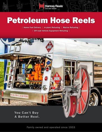 Petroleum Reels