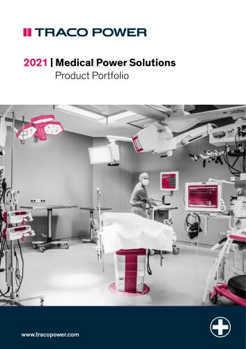 2021 Medical Power Solutions