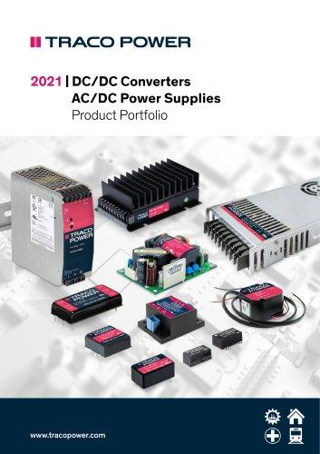 Product Portfolio 2021