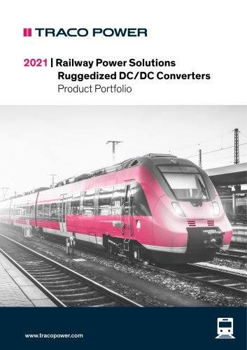 Railway Power Solutions