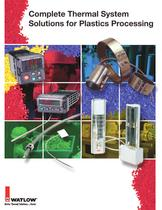 Complete Thermal System Solutions for Plastics Processing
