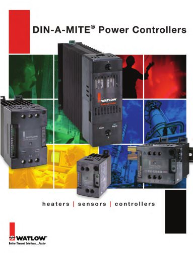 dinamite power controllers