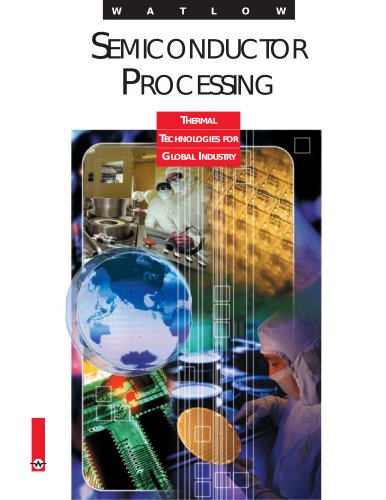 SEMICONDUCTOR PROCESSING