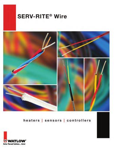 serv-rite wire