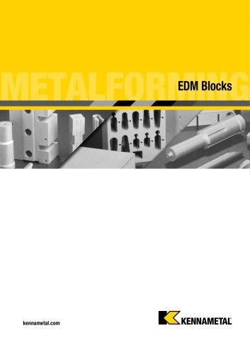 EDM Blocks Brochure