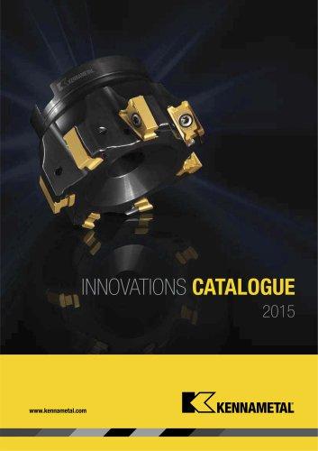 INNOVATIONS CATALOGUE 2015