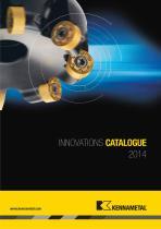 Kennametal Innovations 2014