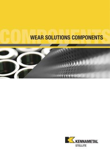 KMT_Wear Solutions_Brochure