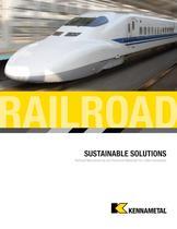 Railroad Brochure