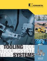 Tooling Systems 7030 catalog complete