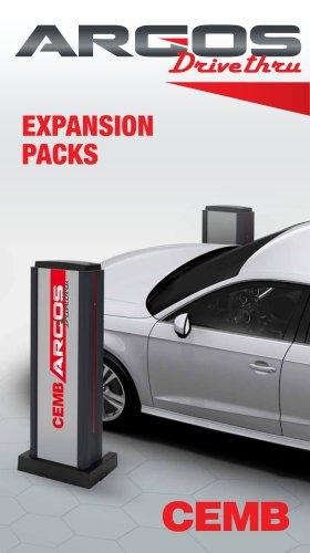 Argos Drivethru (Expansion Packs)