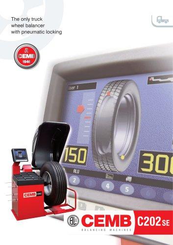 CEMB Truck balancer C202/SE