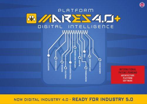 Mares Platform 4.0+
