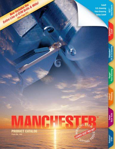 Manchester catalogue