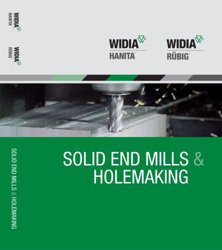 WIDIA-Hanita-Rübig Products