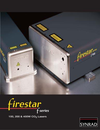 Firestar f-series